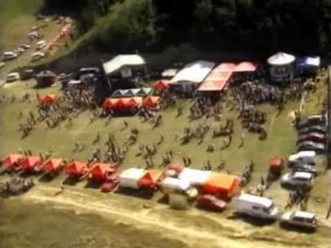 SzeptEmberFeszt 2003 légi képek